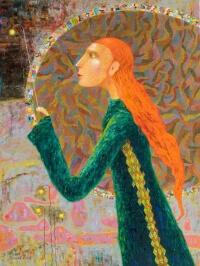 Arūno Žilio paveikslas - Viltis